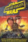 Young Jedi Knights Sammelband 1