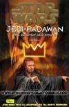 Star Wars Jedi Padawan 04