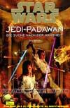 Star Wars Jedi Padawan 09