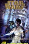 Star Wars Jedi Padawan 10