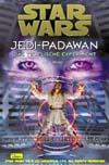 Star Wars Jedi Padawan 12