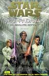 Star Wars Jedi Padawan 13