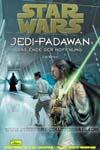 Star Wars Jedi Padawan 15