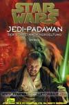 Star Wars Jedi Padawan 16