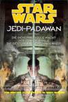 Star Wars Jedi Padawan Sammelband 3