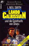 Lando Calrissian und die Geisterharfe von Sharu