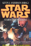 Sturm über Tatooine