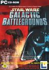 Galactic Battlegrounds