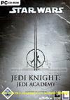 Jedi Knight III
