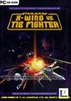 X-Wing vs TIE-Fighter