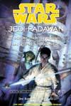Star Wars Jedi Padawan Sammelband 4