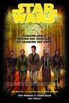Star Wars Jedi Quest Sammelband 2