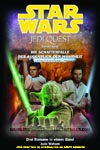 Star Wars Jedi Quest Sammelband 3
