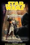 Star Wars Jedi Quest Sammelband 4
