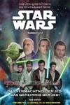 Vermächtnis der Jedi & Geheimnis der Jedi