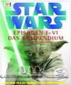 Episode I - IV - Illustrierte Enzyklopädie