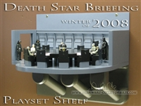 Death Star Briefing Room