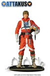 Luke Snowspeeder Outfit