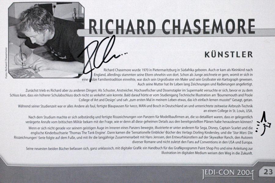 Chasemore Richard