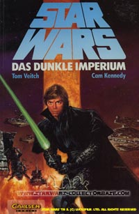 Das dunkle Imperium 1