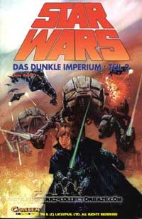 Das dunkle Imperium 2