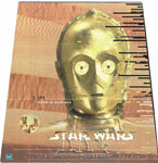 Masterpiece Edition: C-3PO: Tales of the Golden Droid