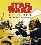 Mighty Chronicles: The Phantom Menace
