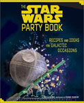STAR WARS Party book