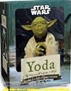 Yoda - Wisdom you bring, I will