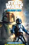Blood Ties - Jango & Boba