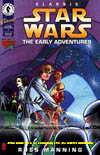 The Early Adventures 1