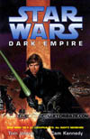 Dark Empire Tradepaperback