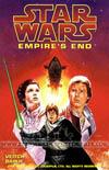 Empire's End Tradepaperback