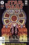 Episode I - Queen Amidala