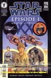 Episode I - Anakin Skywalker