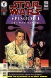 Episode I - Obi-Wan Kenobi