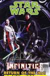 Return of the Jedi Infinities