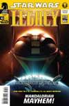 Legacy 41