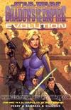 Shadows of the Empire - Evolution