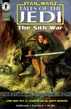 The Sith War 4