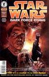 Dark Force Rising 5
