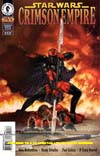 Crimson Empire 6