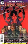 Crimson Empire II 1