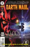 Star Wars - Darth Maul 02