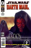 Darth Maul Photo Cover 3