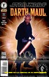 Darth Maul Photo Cover 4