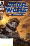 Free Comic Book Day 2006