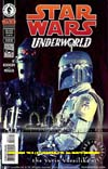Underworld Photo Cover 2