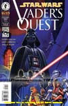 Vader's Quest 1