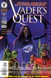 Vader's Quest 2